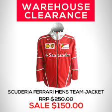 ferrari jacket massive motorsport christmas clearance u2014 hussh