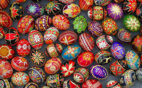 easter eggs 10 beautiful slavic easter egg decorations to inspire you slavorum