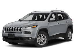 suv jeep white new 2018 jeep cherokee suv jonesboro serving wynne heber