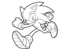 coloring pages print sonic coloring pages 3 u0027m bored