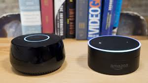eufy genie vs amazon echo dot which should you buy reviewed