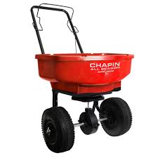scotts turf builder classic drop spreader 76565 the home depot