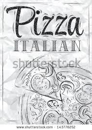 pepperoni pizza slice stock photos vintage images shutterstock