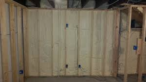 Spray Insulation For Basement Walls Closed Cell Spray Foam Jpg