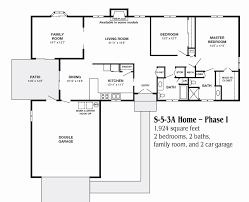 garage floor plans with apartments 2 bedroom floor plans new bedroom garage apartment floor plans