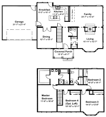 two story mobile home floor plans two story modular all american modular