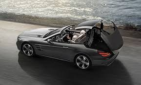 mercedes sl 550 amg mercedes for sale or lease model lineup comparisons