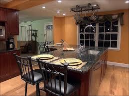 kitchen small kitchen island ideas with seating glam kitchen