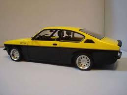 opel kadett 1976 opel kadett coupe c gte 1976 minichamps diecast model car 1 18
