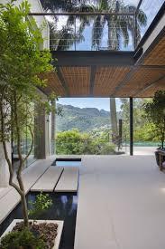 a relaxing pool house in rio de janeiro brazil home design lover
