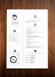 Retail Assistant Resume Template Fascinating 25 Creative Resume Templates To Land A New Job In