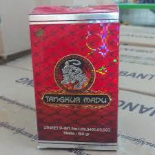 tangkur madu rahasia pria perkasa baskara herbal dan kosmetik