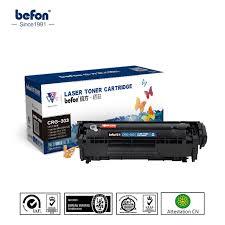 Toner Canon Lbp 2900 befon frees crg303 303 canon 103 703 wiederbef禺llte toner patronen