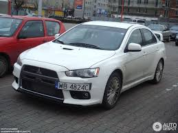 lancer mitsubishi 2005 mitsubishi lancer evolution x mr 16 october 2012 autogespot