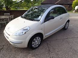 used citroen c3 and second hand citroen c3 in kent