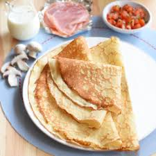 cuisiner sans lactose recette crêpes salées sans lactose lactel