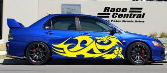 japanese street race cars japanese dragon tribal tattoo street racing design racing drift