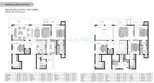 250 Square Foot Apartment Floor Plan by Experion Windchants In Sector 112 Gurgaon Project Overview