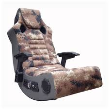 Rocking Gaming Chair X Rockers X Rocker