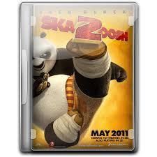 kung fu panda 2 icon english movie iconset danzakuduro