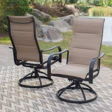 swivel chairs hayneedle