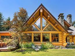 whistler luxury log chalet whistler luxury home rentals