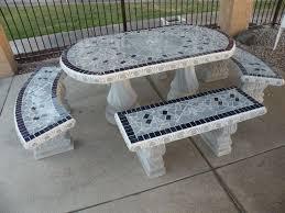 Concrete Patio Table Concrete Patio Table Concrete Patio Table 6786 The Best Patio