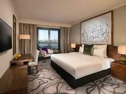 Schlafzimmer Fotos Hotel In Dubai Pullman Dubai Creek City Centre Residences