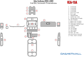 dashkit mall dash trim kits floor protection and car accessories