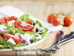 levrette cuisine auberge de la levrette normandie tourisme