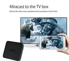 2017 genuine mxq m8s quad core smart cable tv box google play