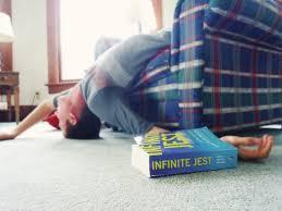 Seeking Infinite Jest Quotable Infinite Jest