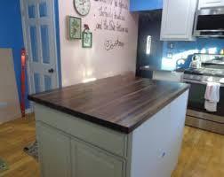 36 kitchen island 1 1 2x 36 x 72 forever joint walnut butcher