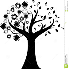 tree stock illustration image 41486759