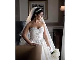 pnina tornai 5 800 size 10 used wedding dresses
