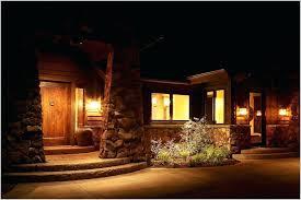 Landscape Lighting Company Portfolio Landscape Lighting Home Lighting Portfolio Landscape