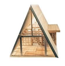 a frame house brodhead garrett a frame house framing kit future