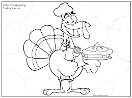 printable thanksgiving jigsaw puzzles happy thanksgiving