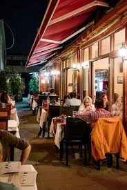 Ottoman Cafe Outdoor Picture Of Ottoman Cafe Restaurant Istanbul