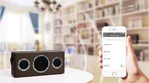 ggmm wifi bluetooth speaker m4 youtube