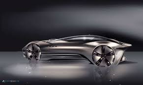 maserati concept cars maserati hommage concept