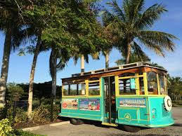 Sanibel Island Florida Map by Trolley Tours Adventures In Paradise 239 472 8443