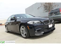 2012 bmw 550i m sport bmw f10 m tech performance style carbon fiber lip 528i 535i 550i