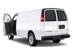 2013 gmc savana reviews and rating motor trend
