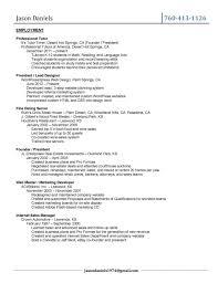 Restaurant Resume Template Restaurant Resume Templates Banquet Server Template Sample