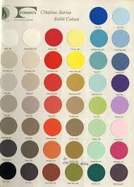 1950s color scheme colour charts for living rooms sle color schemes colors room