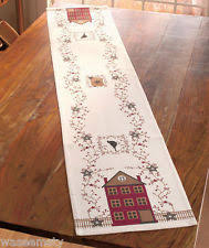 Kitchen Table Runners by Star Table Runners Ebay