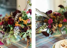 thanksgiving flower arrangement tips