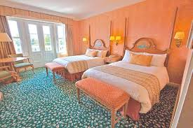 chambre familiale disneyland hotel disneyland hotel marne la vallée