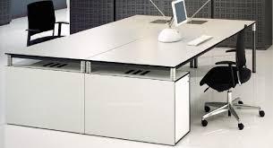mobilier de bureau haut de gamme meuble haut de bureau bureau caisson 150 cm de la collection